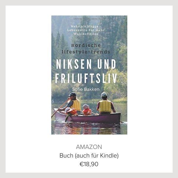 Buch Friluftsliv Sophie Bakken