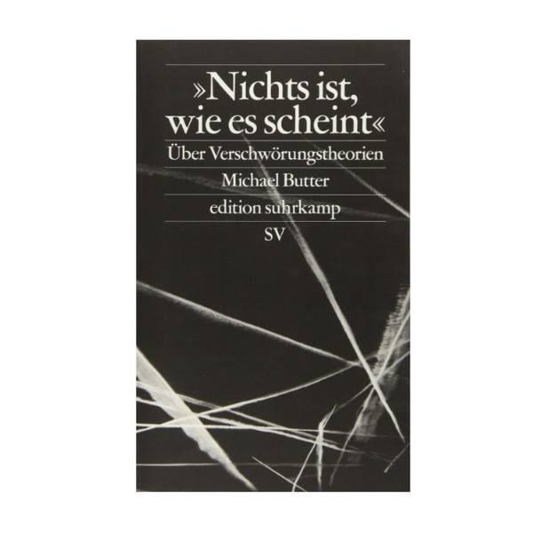 Buch Nichts ist wie es scheint Michael Butter