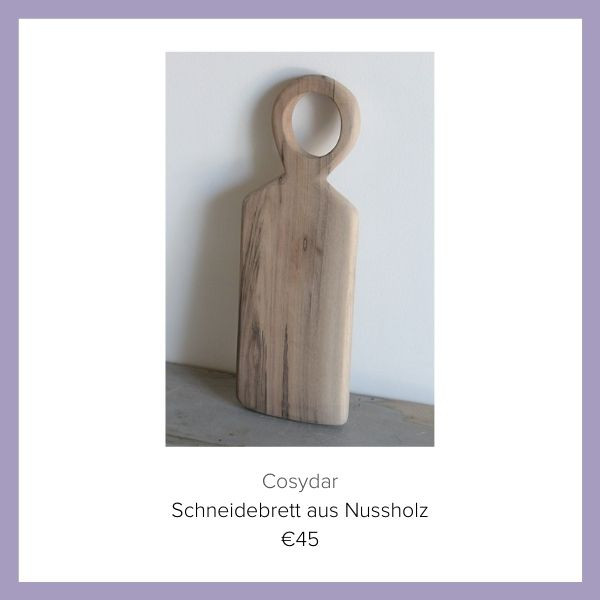 Schneidebrett Cosydar | myGiulia