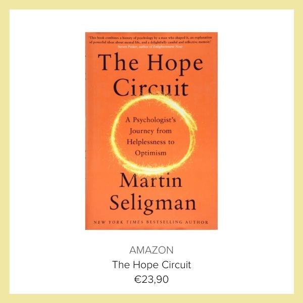 Buch Martin Seligman The Hope Circuit