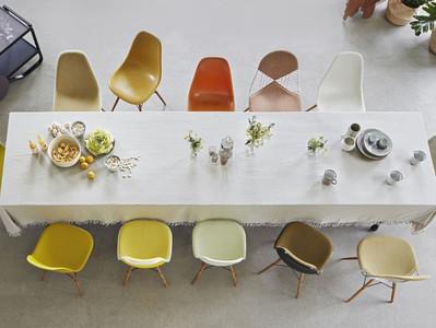 3 Design Klassiker als Investition