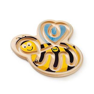 Erzi Balance Spiel Biene