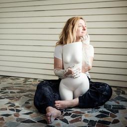 Körperformen - eine Künstlerperspektive