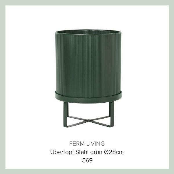Ferm Living Blumentopf