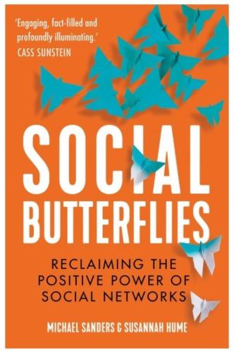 Social Butterflies Networking Buch
