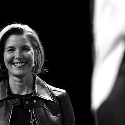 Sallie Krawcheck: Von der Wall Street zum finanziellen Feminismus