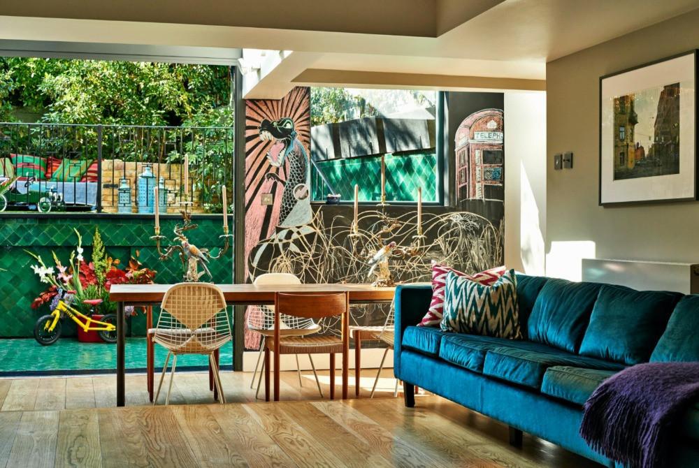 design home notting hill london