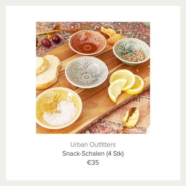 Urban Outfitters Snack Schalen | myGiulia
