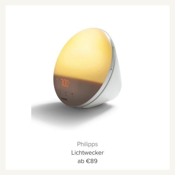 Lichtwecker Philipps