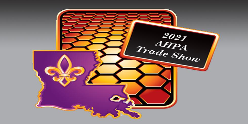 Vendors-2021 AHPA December Trade Show
