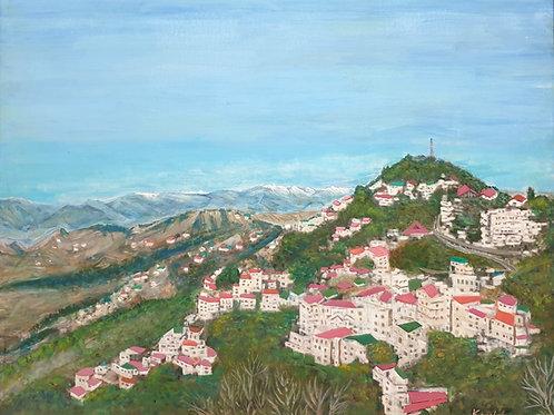 Elysium Hill, Shimla