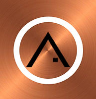 OA-New Logo - Instagram - Brushed-Copper