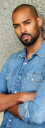 lamon-archey-demin-shirt-close shoot.jpe