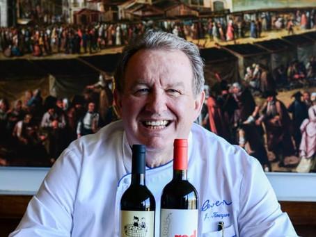 Joachim Koerper, o Chef do Eleven
