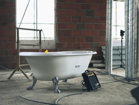 Bathstage