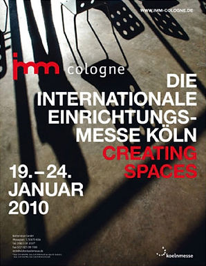 imm cologne-The international furnishing show [D3]Professionals