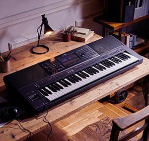 PSR-SX900/700