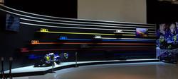 Yamaha booth at IFA 2015
