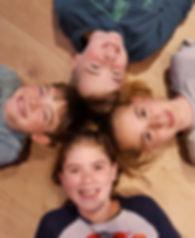 Workshop kinderen de levensbloem Tienen