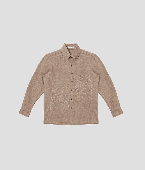 'Big Hon' Overshirt