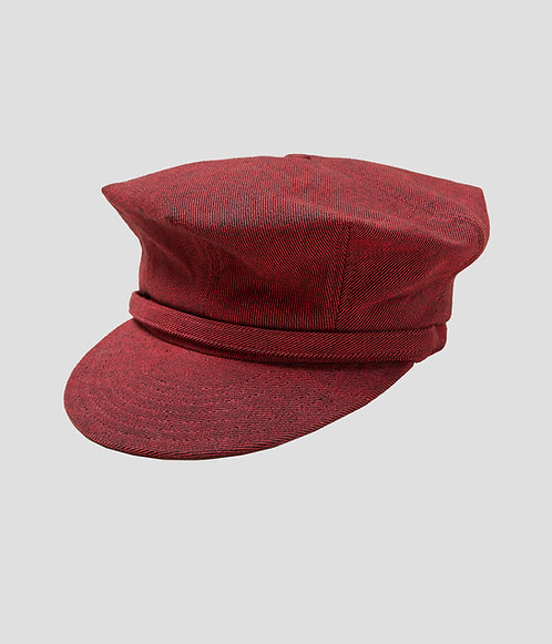 Duke Hat (Chili Pepper)
