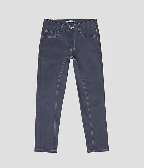 3 Contrast  Pocket Jean