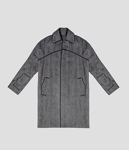 Knight's Coat