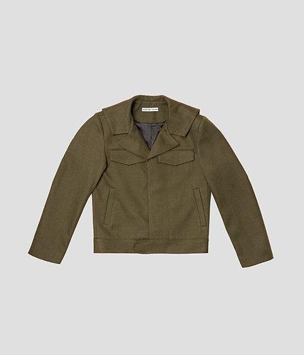 Mailman Jacket