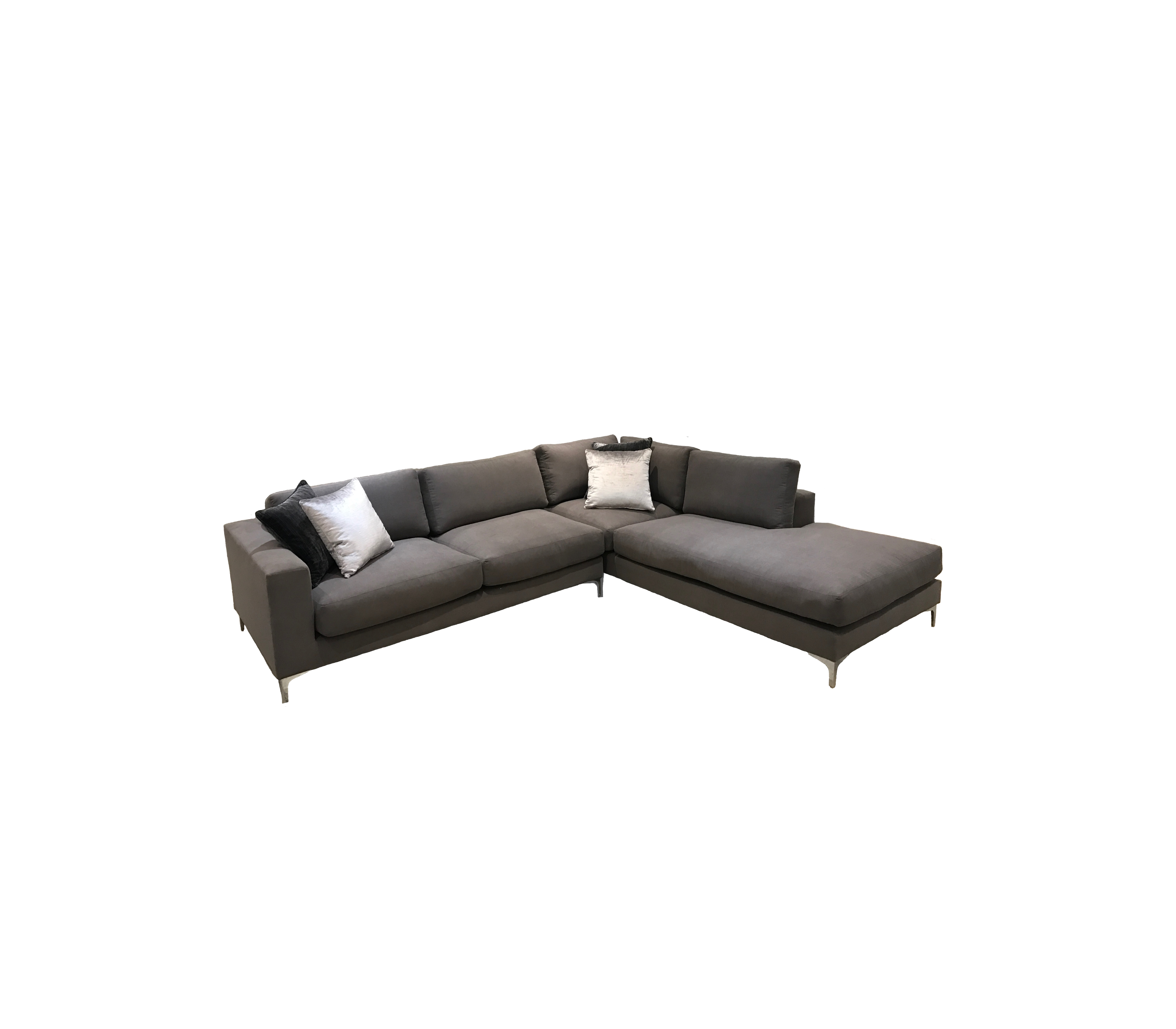 Custom Cube Sofa