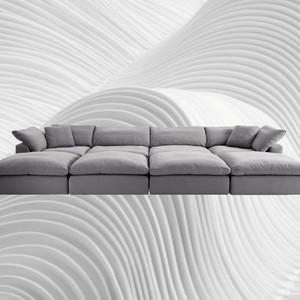 Clark cinema sofa