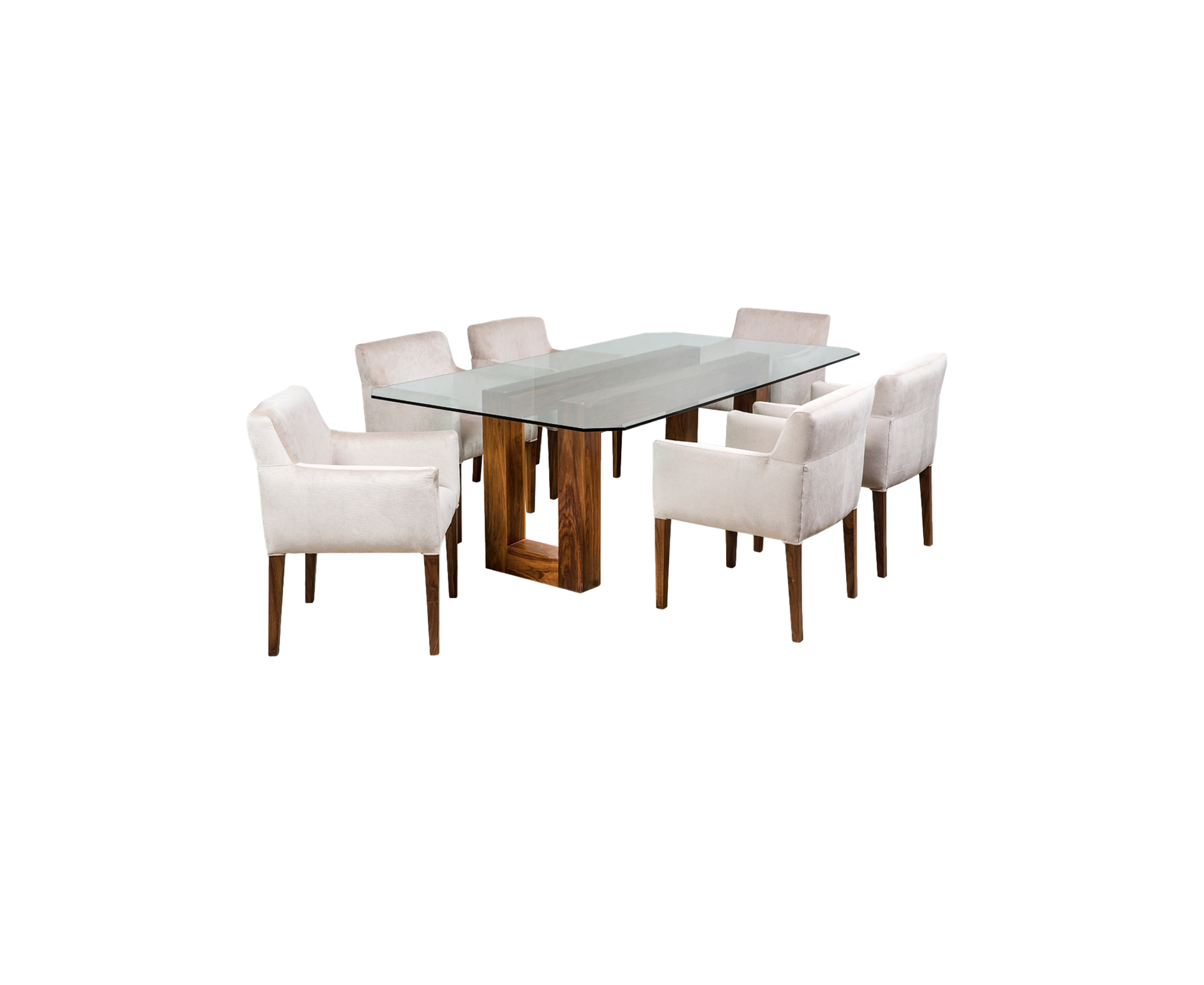 Karolina table & chairs