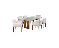 Karolina table & chairs