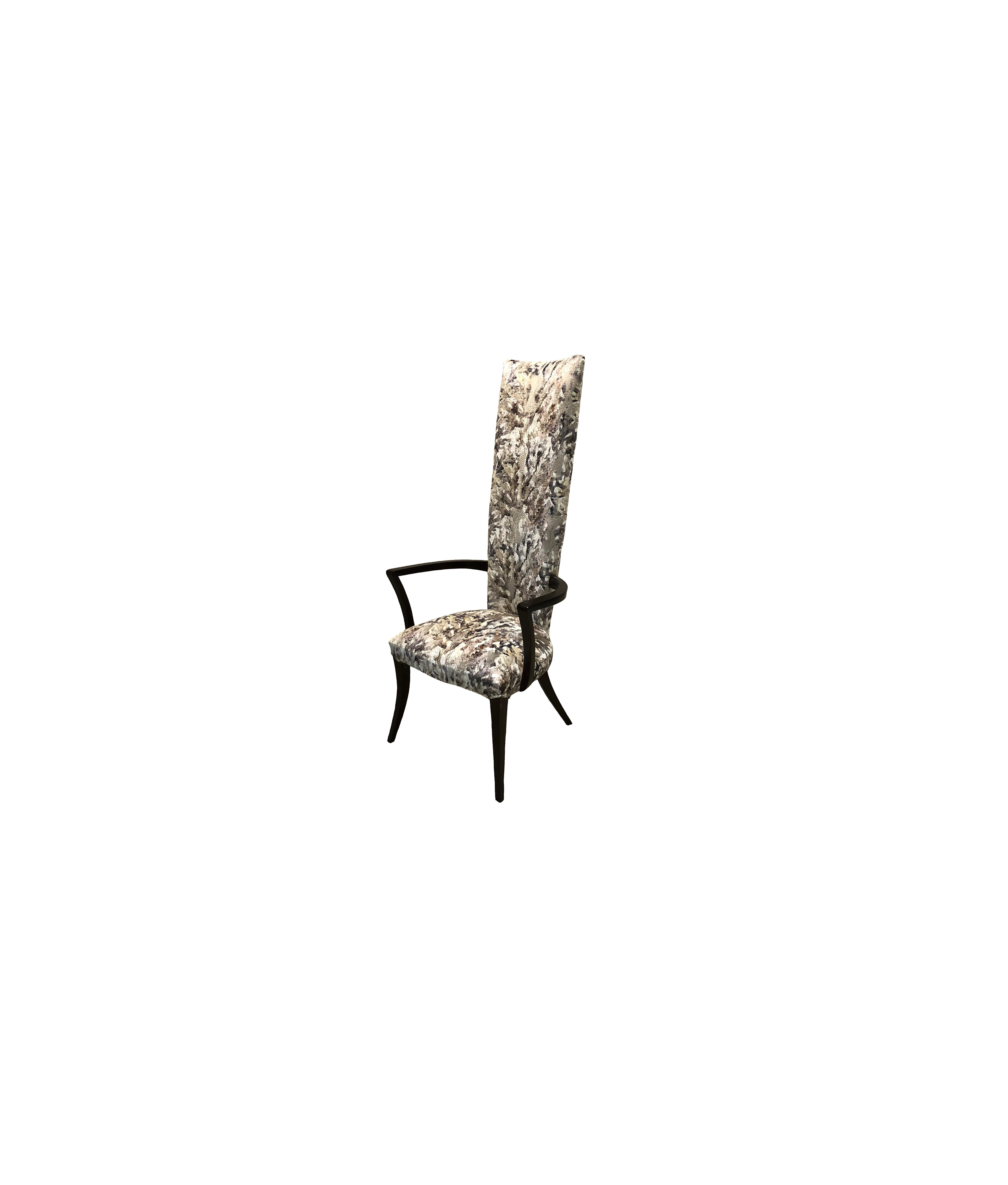 Veronica frameless chair