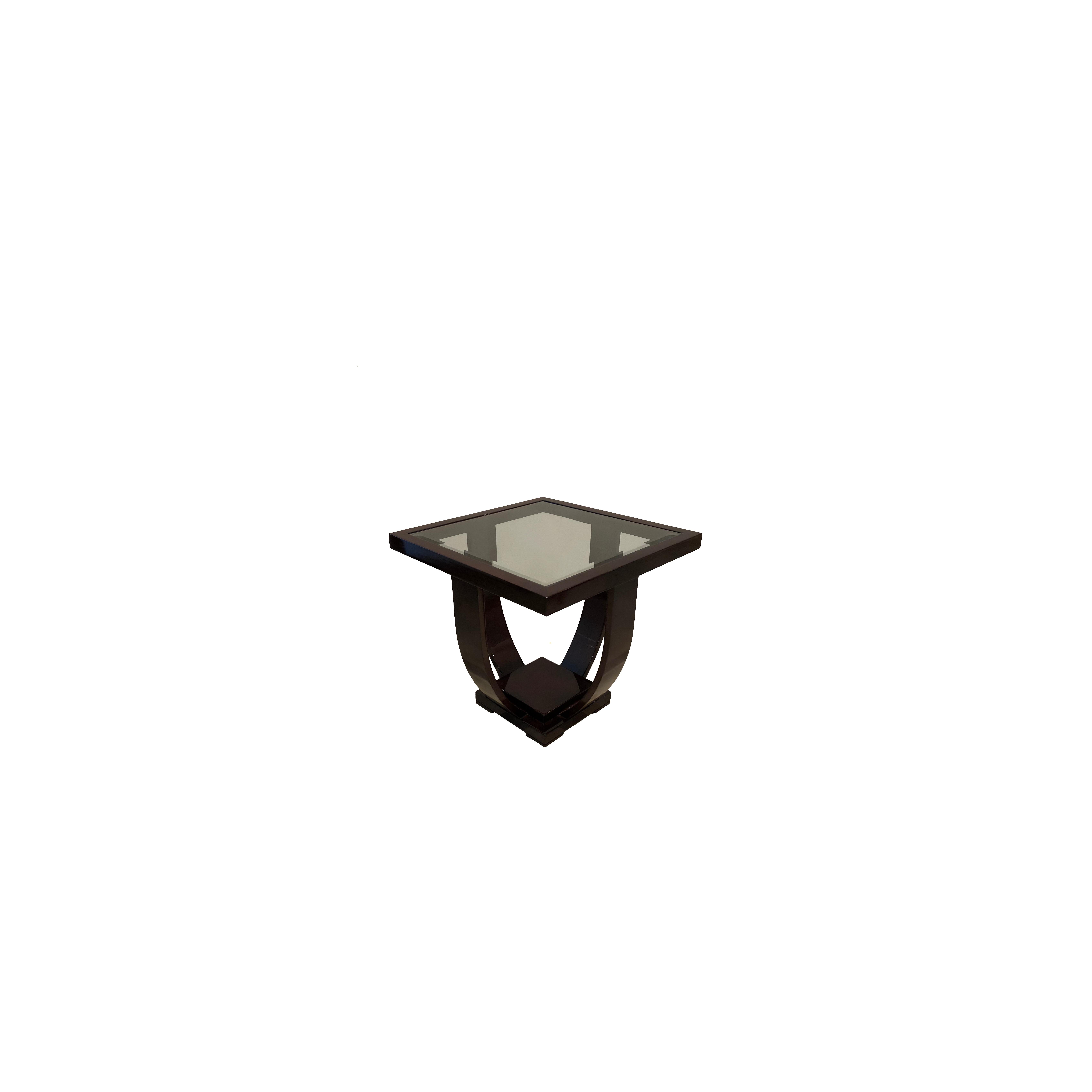 Olivia lamp table