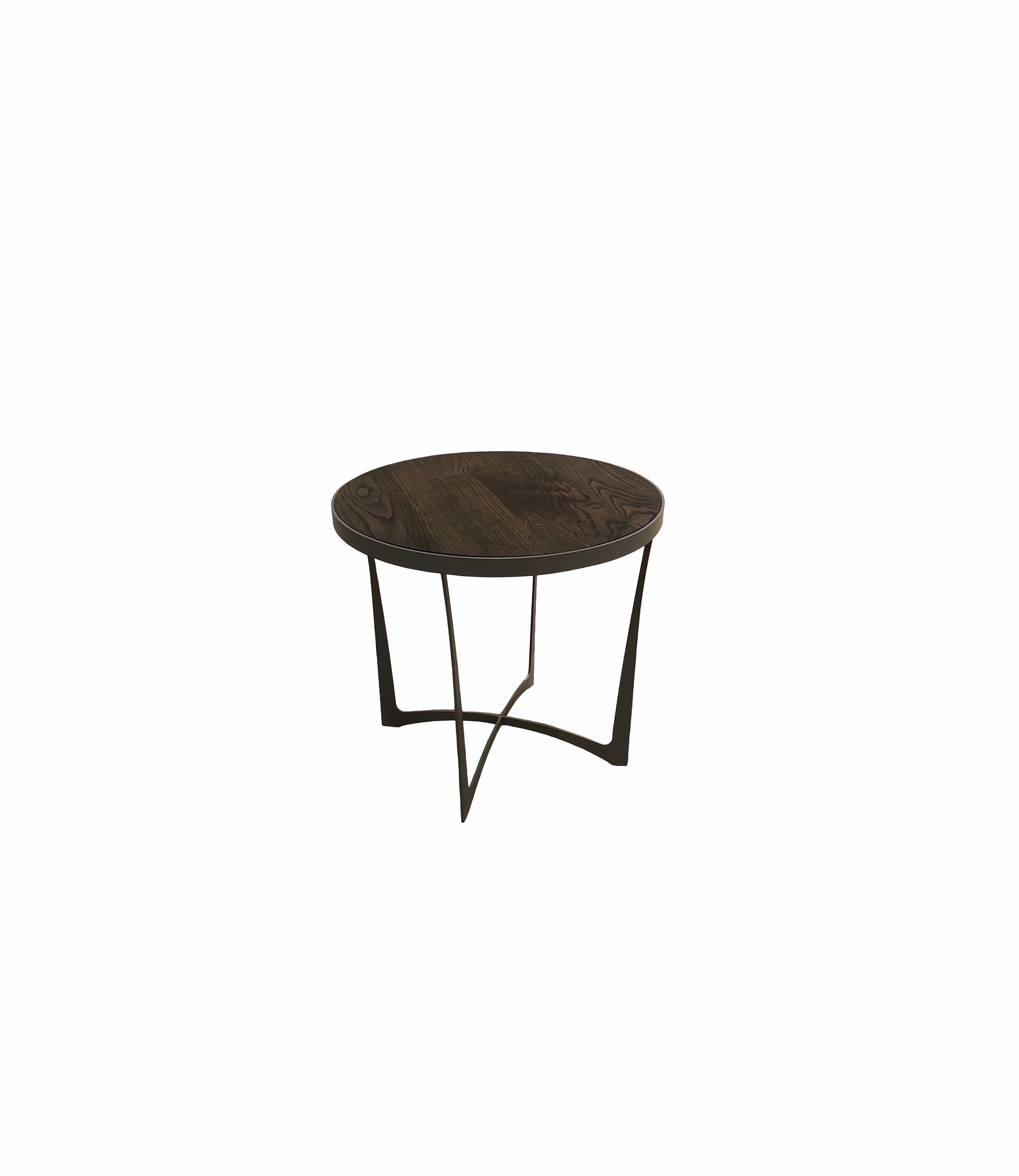 Que side table