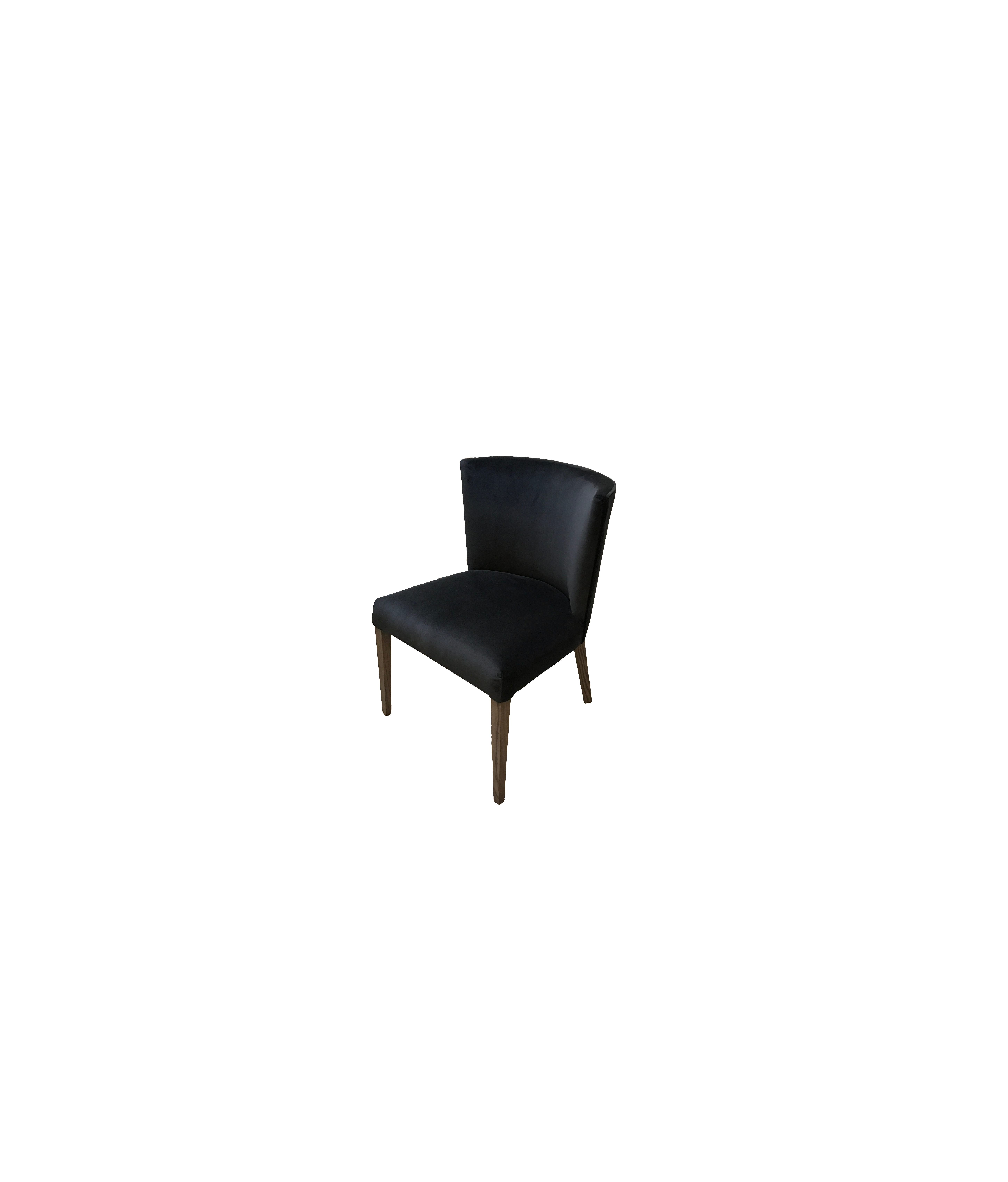 Coco type one dining chair