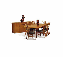 Franco Dining Room Suite