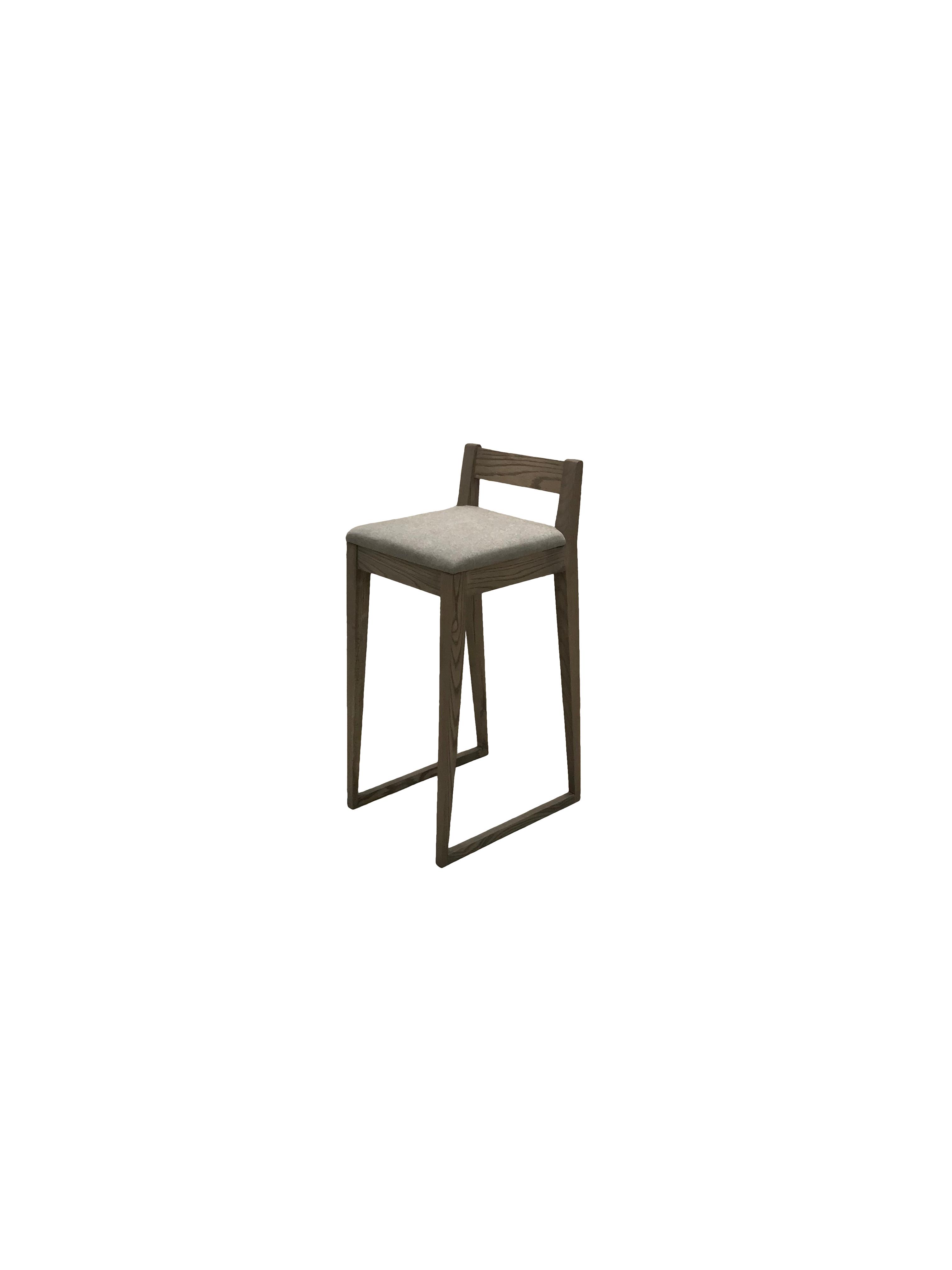 Frame stool