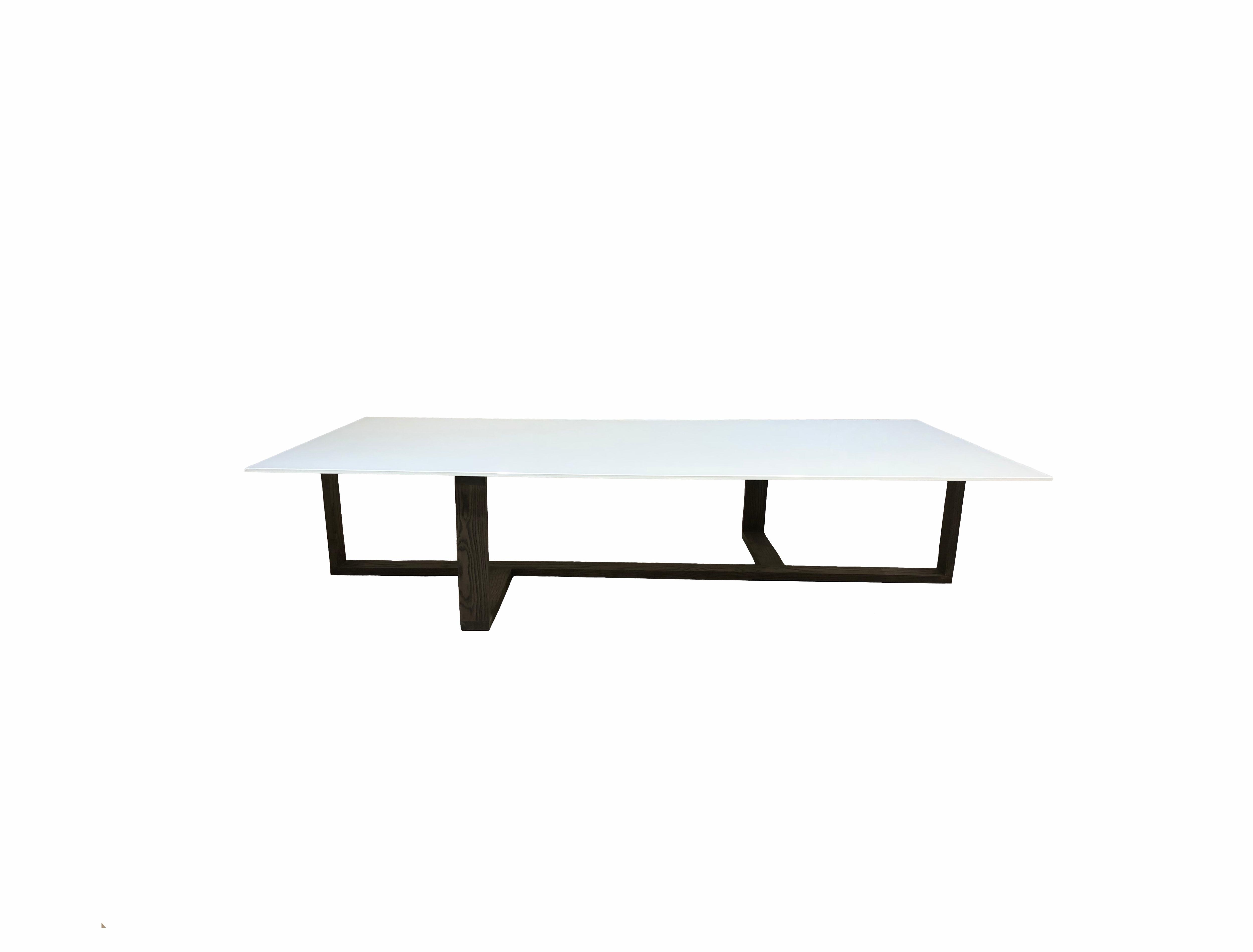 Strauss coffee table