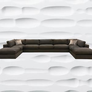 Moda - u-shape sofa