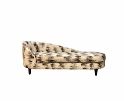 Amber chaise