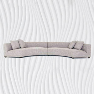 Runway sofa