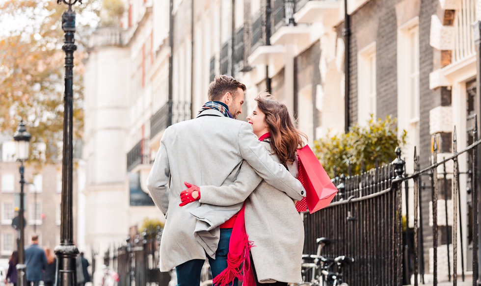 Datingbureau en relatiebemiddeling.