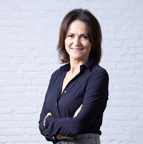 Anne Marie Dobbe. Matchmaker bij relatiebureau Ciao Matchmaking.