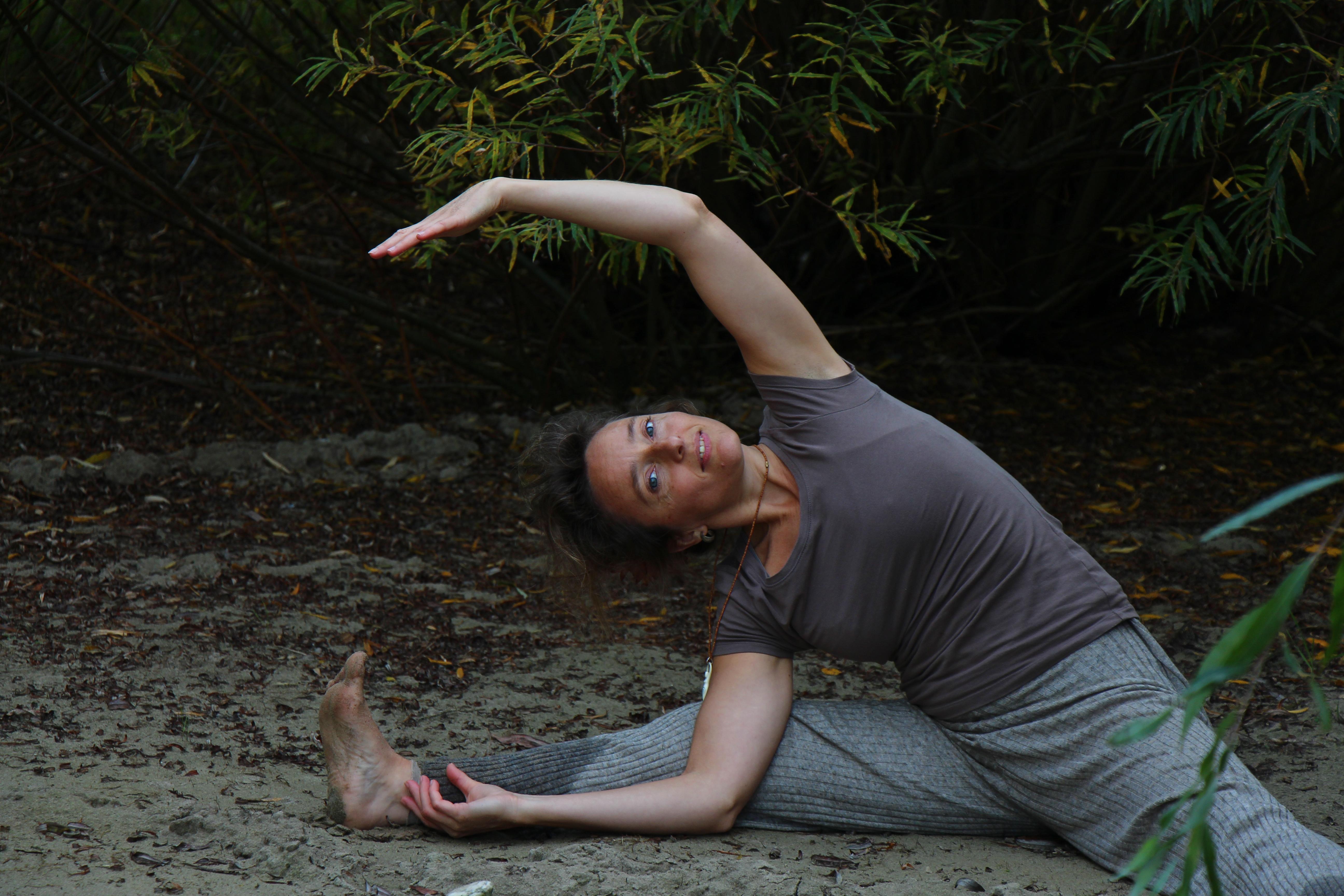 Yoga in Dreumel