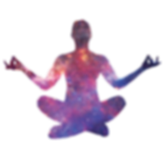 yoga-2150140_1920.png a Silhouette of someone meditating with a mudra.