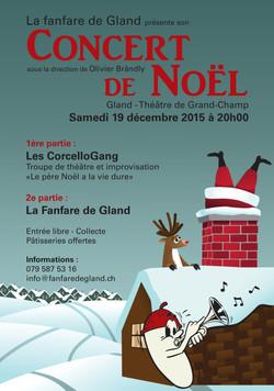 2015 Concert Noel