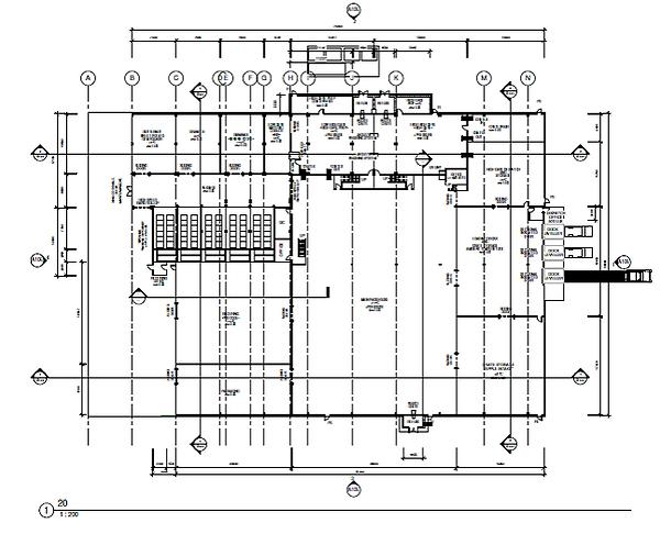 DESIGN FOR FRESH PRODUCE OPERATIONS | wellingtonandwhite