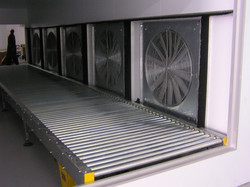 CTC COOLING SYSTEM