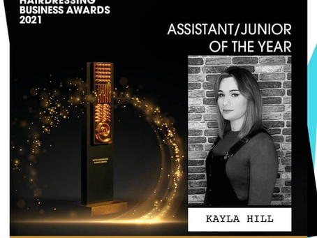 A Day in the Big Smoke - Kayla's BHBA Awards Interview